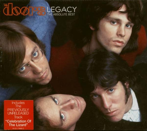 Legacy (2-CD)