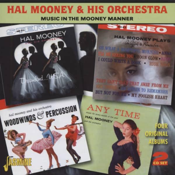 Music In The Mooney Manner (2-CD)