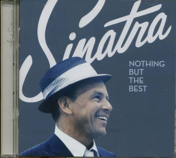 Nothing But The Best (CD & DVD)