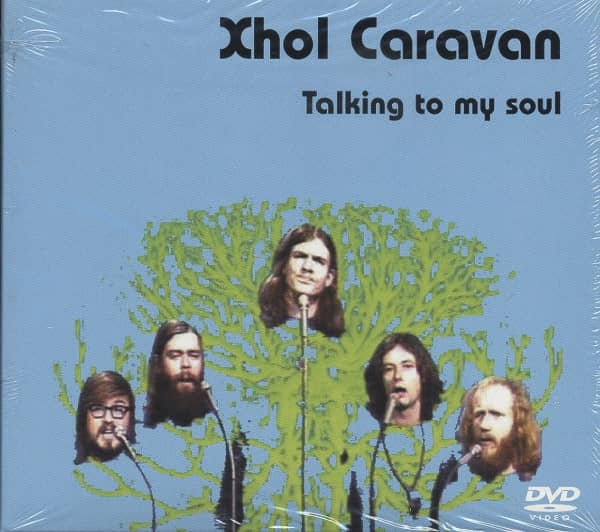 Talking To My Soul (1970)