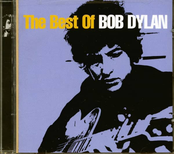 The Best Of Bob Dylan (CD)
