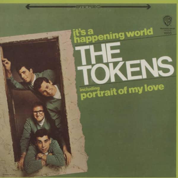 It's A Happening World (1967)...plus