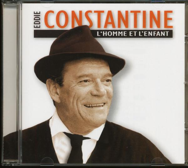 L'Homme Et L'Enfant (CD)