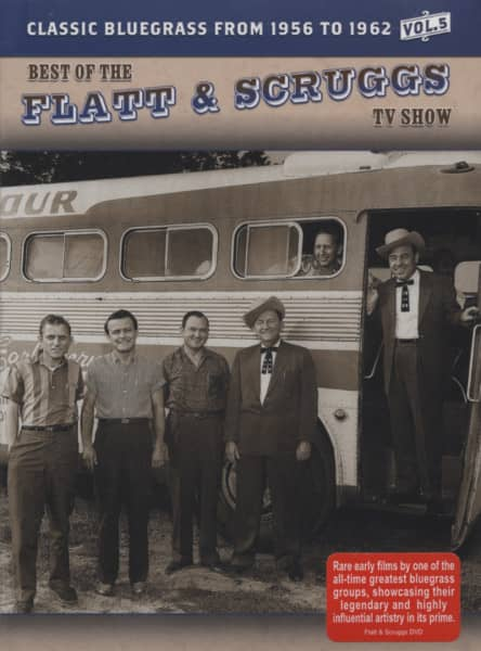 Vol.5, TV Shows 1956-62 (0)
