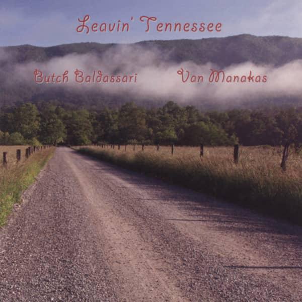 Leavin' Tennessee (2010)