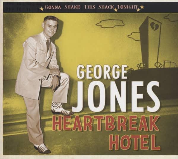Heartbreak Hotel - Gonna Shake This Shack Tonight