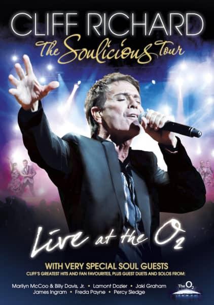 Soulicious Tour (2011)