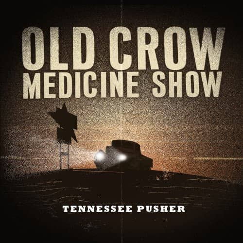 Tennessee Pusher (CD)