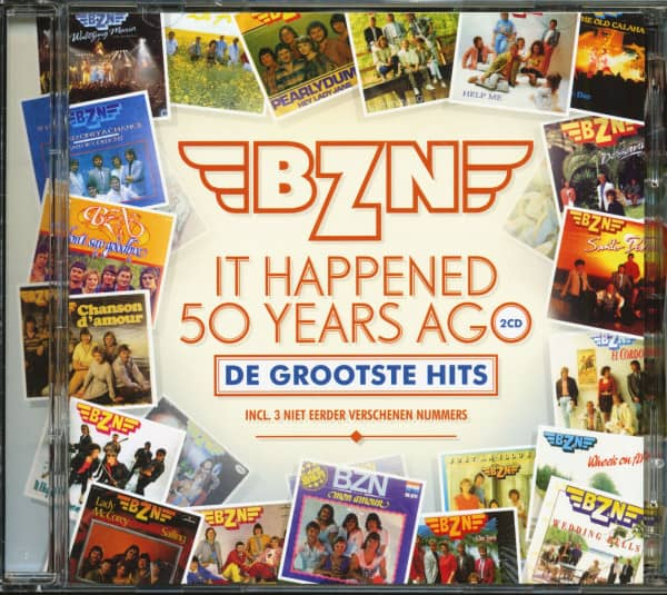 It Happened 50 Years Ago (2-CD)