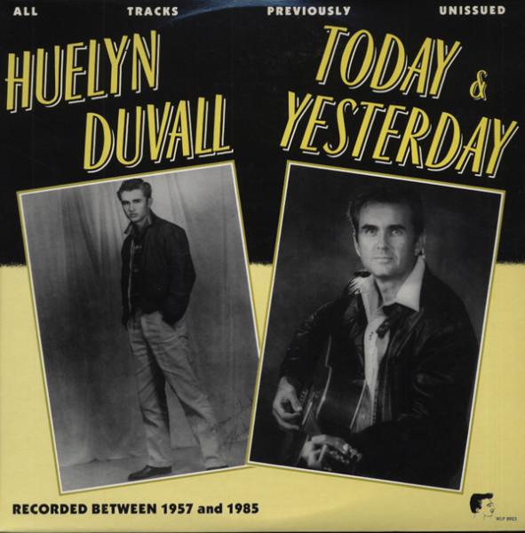 Today & Yesterday (LP)