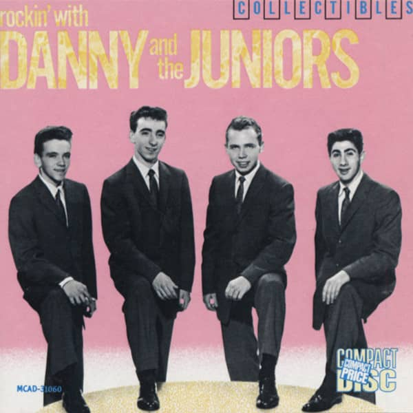 Rockin' With Danny & The Juniors