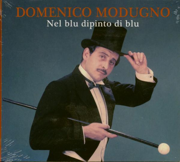 Nel Blu Dipinto Di Blu (CD)