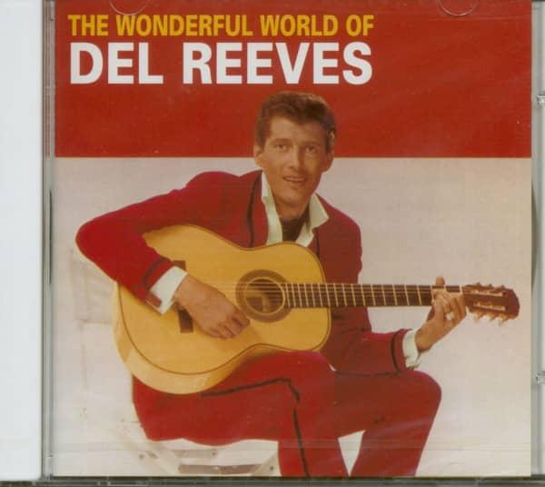 The Wonderful World Of (CD)