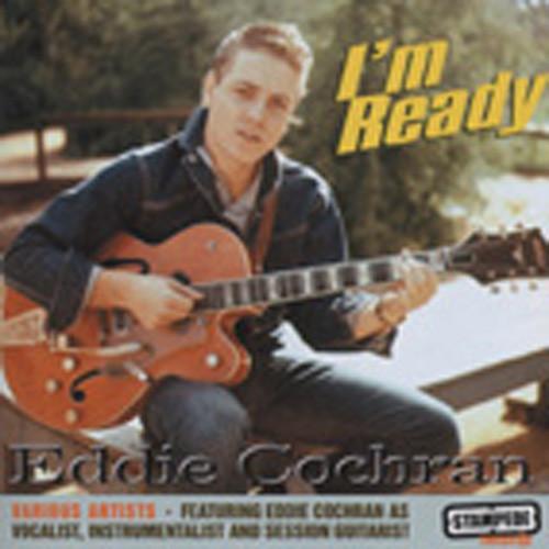 I'm Ready (CD Album)