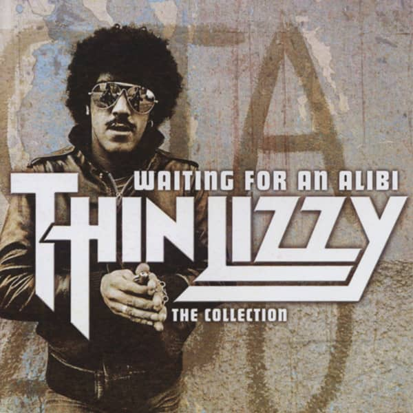 Waiting For An Alibi - Collection 1972-80