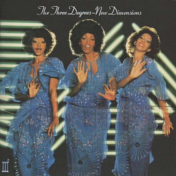 New Dimensions (1978)...plus