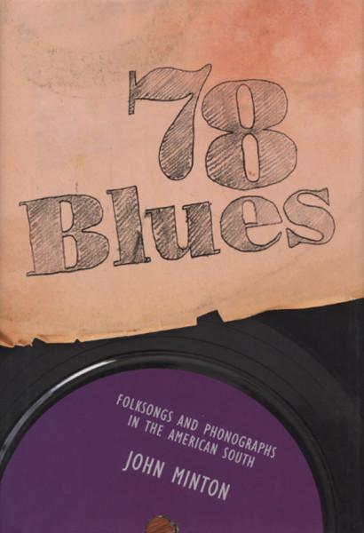 78 Blues - Folksongs & Phonogr - 78 Blues