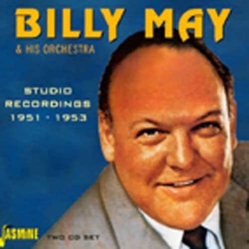 Studio Recordings 1951-1953 2-CD