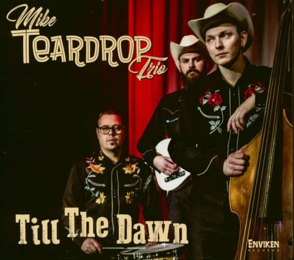 Till The Dawn (CD)