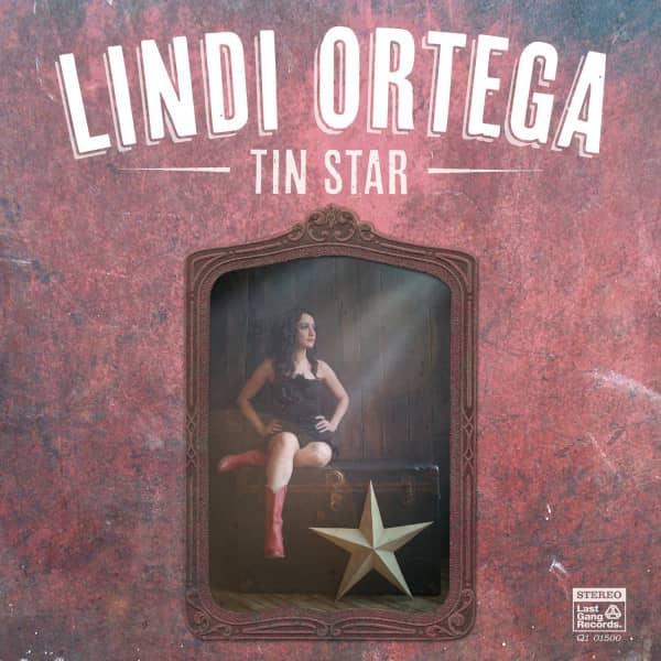 Tin Star (CD)