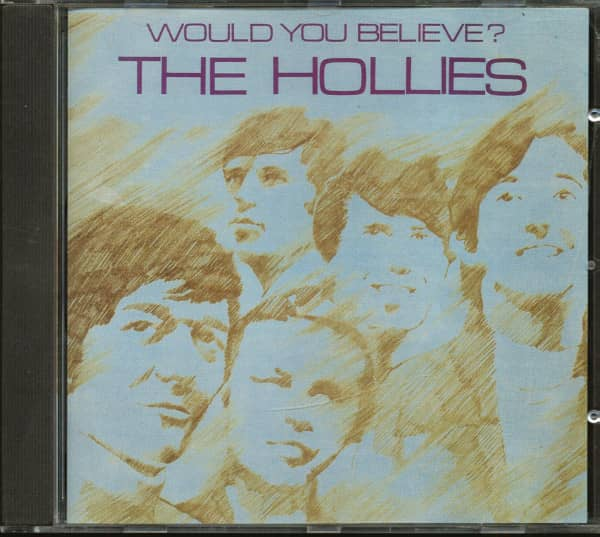 Would You Believe? (CD)