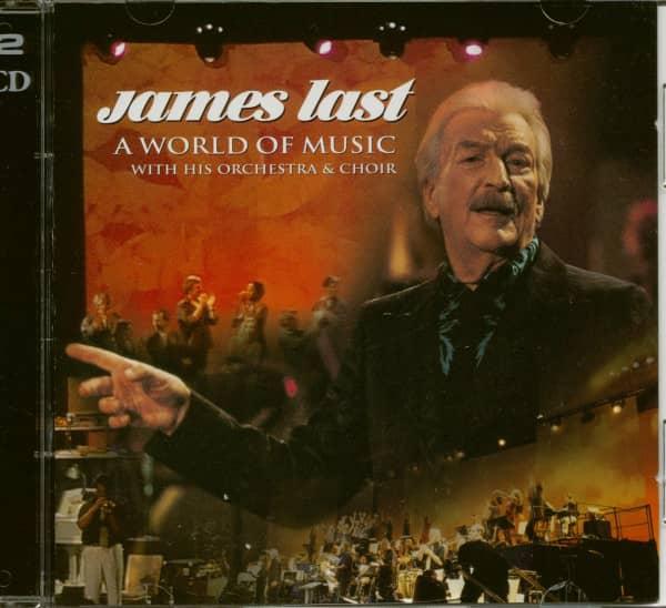 A World Of Music (2-CD)