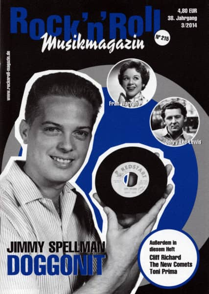Musikmagazin #215