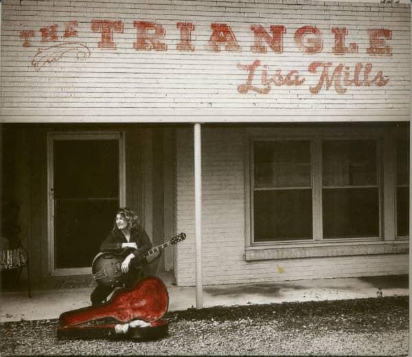Triangle (CD)