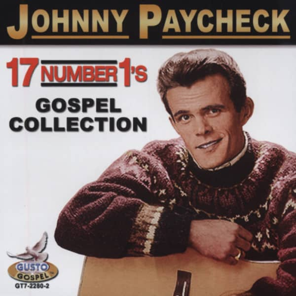 Gospel Collection - 17 Number 1's