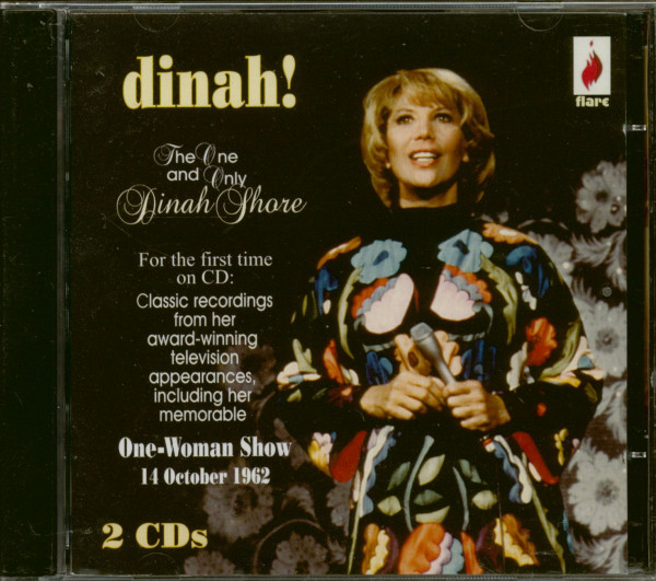 The One And Only (2-CD)