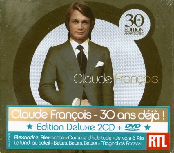 30th Anniversary Edition (2-CD&DVD)