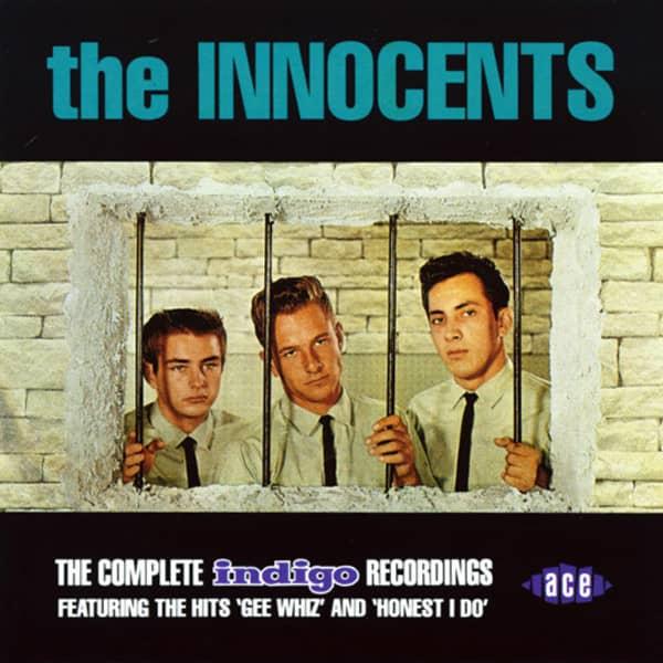 Complete Indigo Recordings