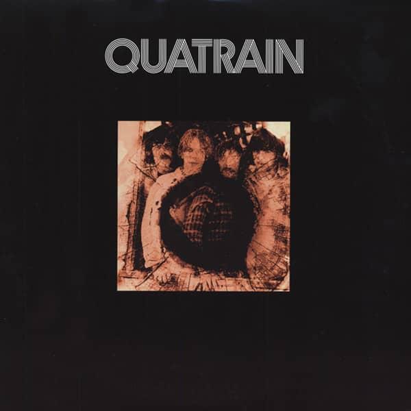 Quatrain 2-LP HQ-Vinyl