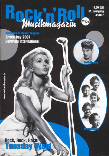 Musikmagazin 4-2007 # 174