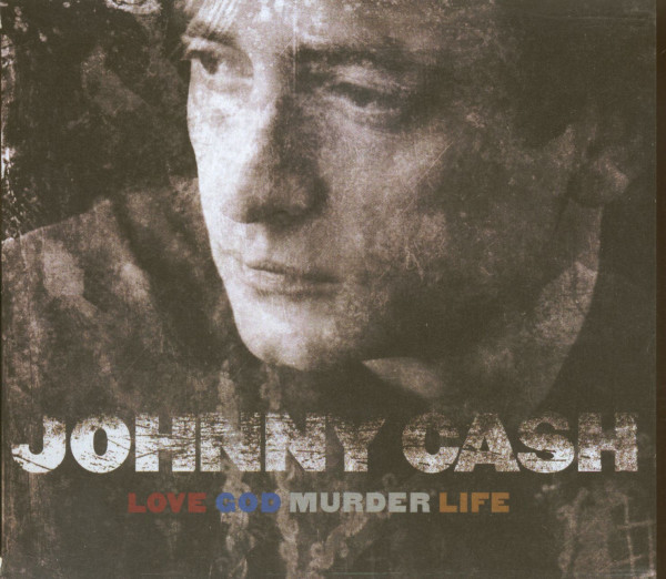 Love-God-Murder-Life (4-CD, EU-Version)