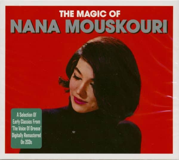 The Magic Of (2-CD)