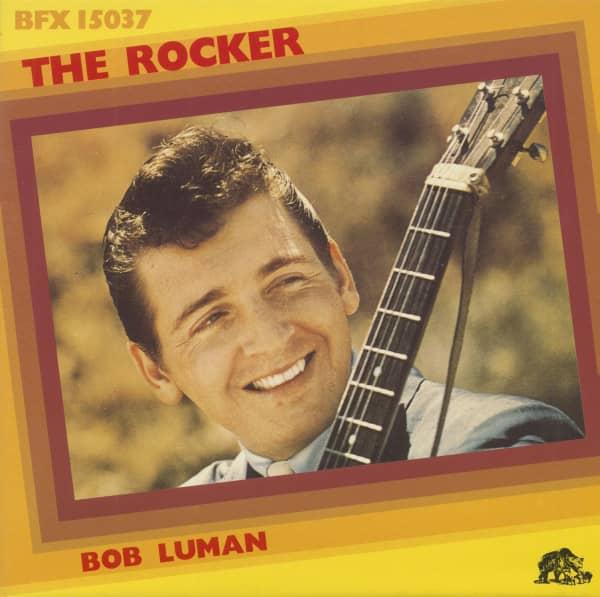 The Rocker (Vinyl)