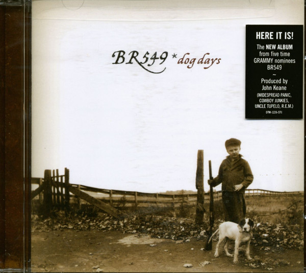 Dog Days (CD)