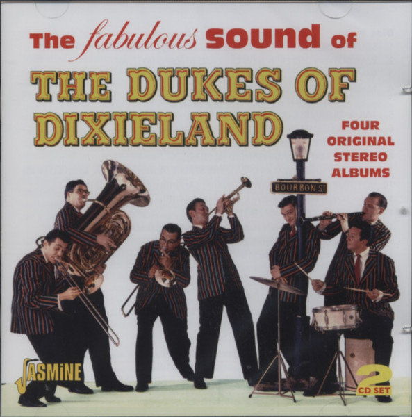 The Fabulous Sound Of (2-CD)