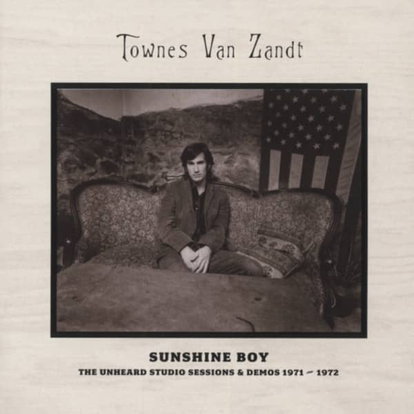 Sunshine Boy: The Unheard Studio Sessions & D