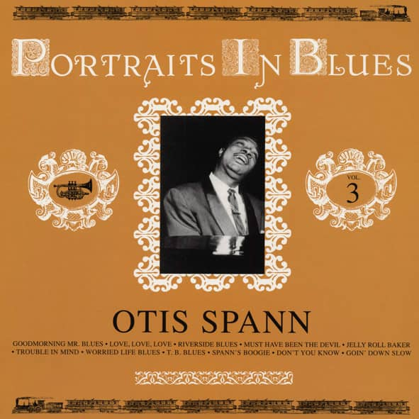 Portraits In Blues Vol.3