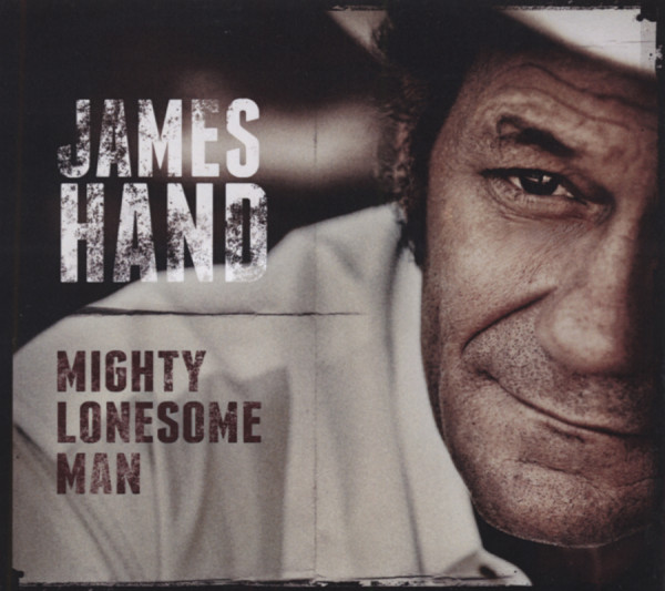 Mighty Lonesome Man (2012)