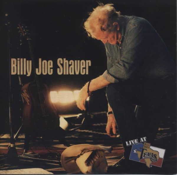 Live At Billy Bob'sTexas 2011 (CD-DVD)