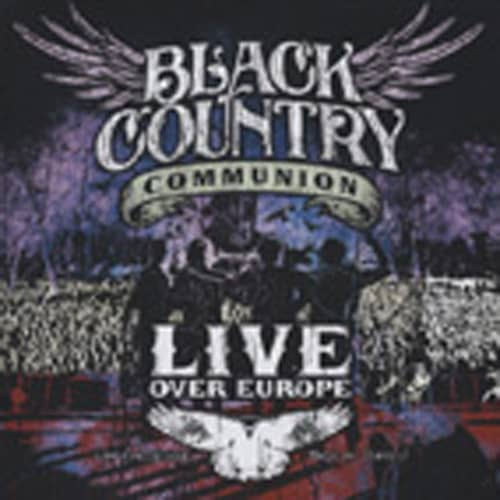Live Over Europe (2-CD)