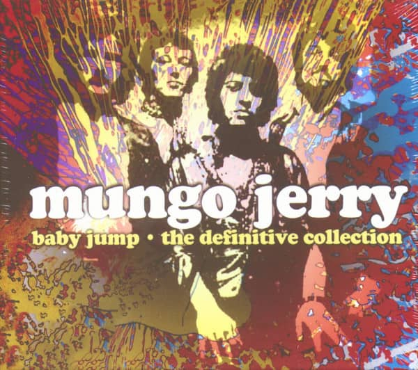 Baby Jump - The Definitive Collection (3-CD)