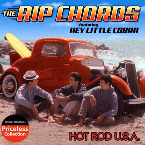 Hot Rod U.S.A.
