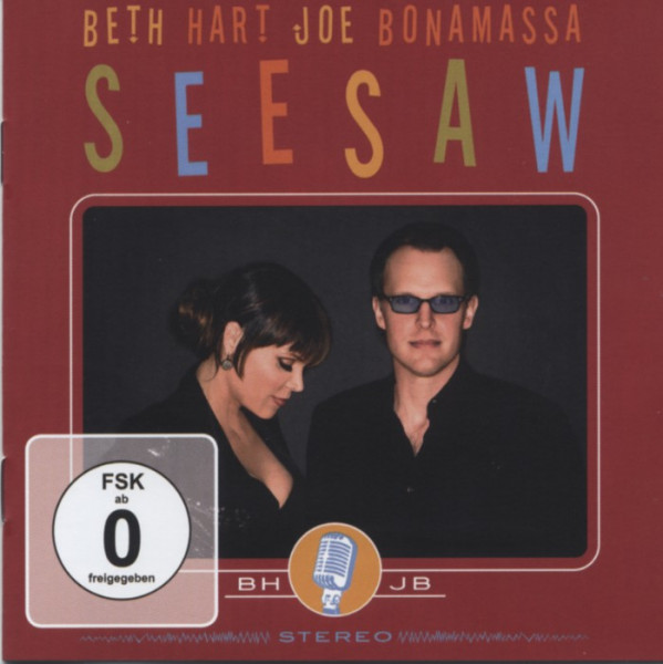 Seesaw (CD-DVD)(Ltd. Edition)