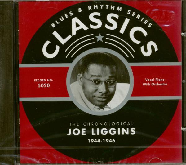 The Chronological 1944-1946 (CD)