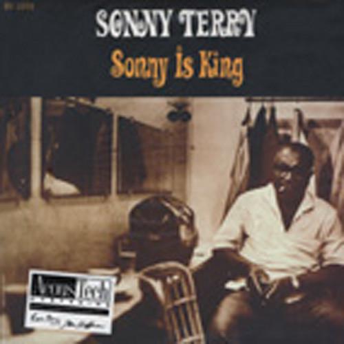 Sonny Is King (2-LP)