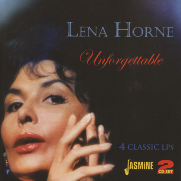 Unforgettable (2-CD)